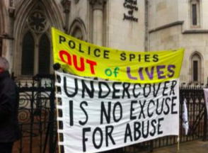 """Letter before claim sent to Commissioner of Police on behalf of eight claimants (Lisa, Naomi, Kate Wilson, Rosa, Helen Steel, Ruth, Alison, Belinda). Disclosure requested.<br><a href=""""https://www.theguardian.com/uk/2011/dec/16/lovers-undercover-officers-sue-police"""" target=""""blank"""" rel=""""noopener noreferrer"""">[ MORE DETAILS ]</a>"""