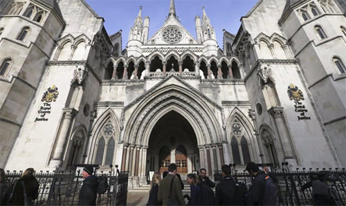"""High Court ruling in case of Lisa, Naomi and Kate Wilson: Human Rights Act claims must be heard in IPT and common law claims are stayed until outcome of IPT proceedings.<br><a href=""""https://www.judiciary.uk/judgments/akj-others-commissioner-police-metropolis-judgment-17012013/"""" target=""""blank"""" rel=""""noopener noreferrer"""">[ MORE DETAILS ]</a>"""