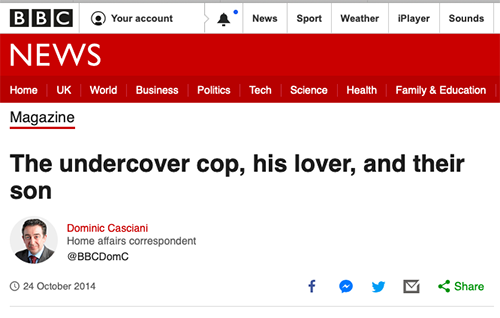 "Jacqui's civil claim is settled.<br><a href=""https://www.bbc.co.uk/news/magazine-29743857"" target=""blank"" rel=""noopener noreferrer"">[ MORE DETAILS ]</a>"