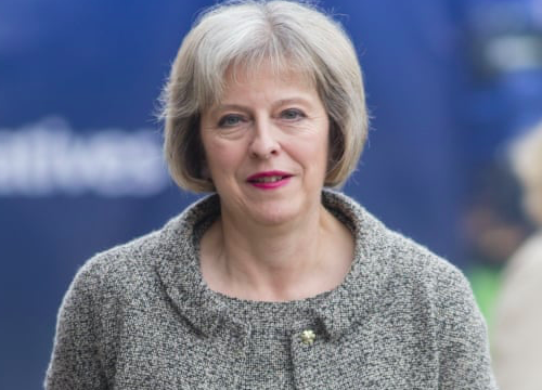 Home Secretary Theresa May announces Lord Justice Pitchford to lead public inquiry into undercover policing in light of findings in the Ellison report.