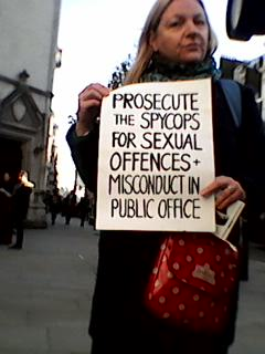 """Monica issues judicial review challenge of CPS decision not to prosecute Jim Boyling under the Sexual Offences Act or for Misconduct in Public Office.<br><a href=""""https://www.bbc.co.uk/news/uk-43957299"""" target=""""blank"""" rel=""""noopener noreferrer"""">[ MORE DETAILS ]</a>"""